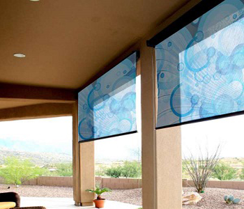 Oc Window Shades Printed Window Shades